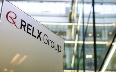 RELX Group Koers