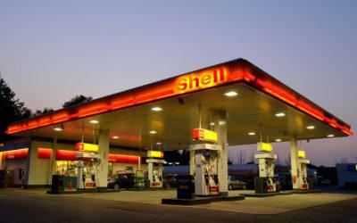 Royal Dutch Shell Koers