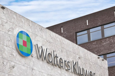 Wolters Kluwer Koers
